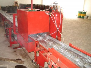 MOULD OILI APPLICATOR